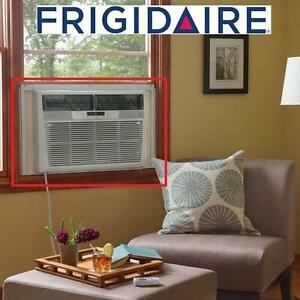 NEW FRIGIDAIRE WINDOW AIR CONDITIONER 8000BTU AC 104710073