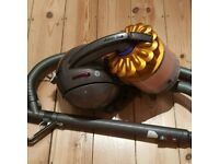 For sale is a Dyson DC39 vacuum cleaner.