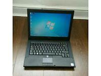 Dell laptop, 3gb ram, Microsoft office, windows 8