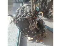 2.0 Tdci engine