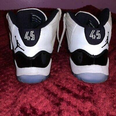 Air Jordan 11 Retro Concord Black & White kids (Concord 11 Kids)