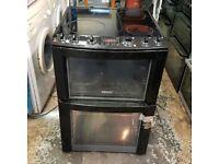 Electrolux ceramic electric cooker 60cm