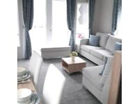 Penthouse style Mobile Home for sale near the Historical towns of Hastings and Battle