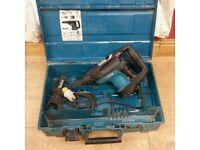 Makita HR4001C SDS MAX BREAKER DEMOLITION HAMMER DRILL 110V