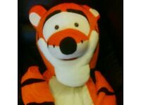 Brilliant condition, Tigger xl