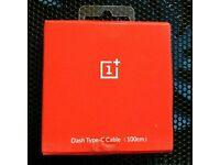 OnePlus Dash Type-C Cable (100CM)