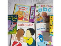 Toddler/childrens books