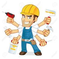 Homme à Tout Faire / Handyman