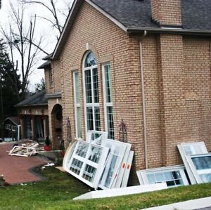 CUT THE MIDDLEMAN - WINDOWS AND DOORS - QUALITY WORKMANSHIP