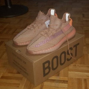 Yeezy Boost 350 V2 Clay SIZE 14 AUTHENTIC