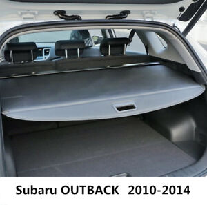 Couvre bagage (cache bagage) pour Subaru Outback 2010 à 2014