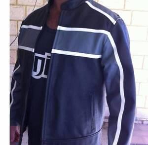 Brand New Leather Jacket High Wycombe Kalamunda Area Preview