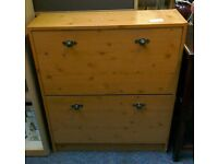 Shoe Cabinet #28498 £28