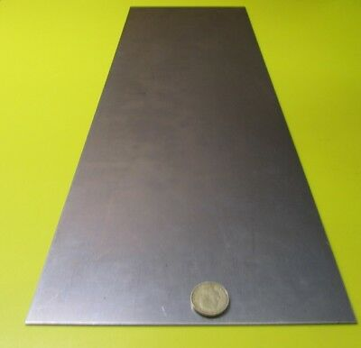 Spring Steel Shim 116 0.062 Thick X 8.0 Width X 24 Length