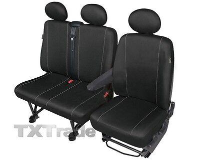 Sitzbezüge Schonbezüge Sitzbezug für Opel Movano bis 2009 Apollo DV1 M