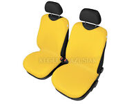 SHIRT COTTON front seat T-shirt covers VW BMW FORD SEAT HONDA VOLKSWAGEN RENAULT AUDI MAZDA PEUGEOT
