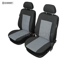 Front Seat Covers Fit Skoda Felicia Fabia Octavia To