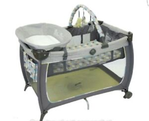 Baby playpen from toys r us.
