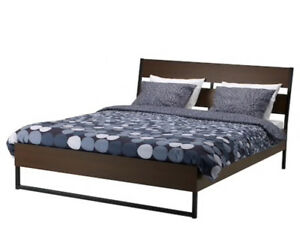 Queen Size Bed New
