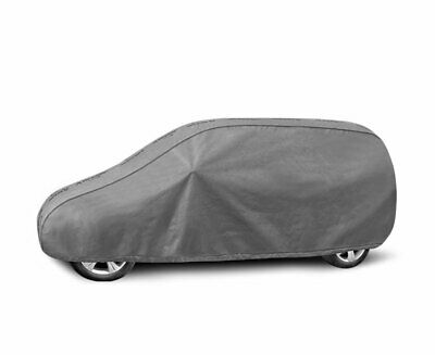 FORD TRANSIT Car Cover Ganzgarage softgarage grau f EUROLINE 2013-2018