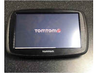 TomTom Start 50 2D/3D Pre Loaded UK ROI and Europe Maps