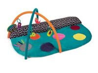 MAMAS AND PAPAS 4-in-1 PLAYMAT