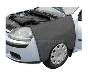 magnetic car front wing bodywork protection cover ebay. Black Bedroom Furniture Sets. Home Design Ideas