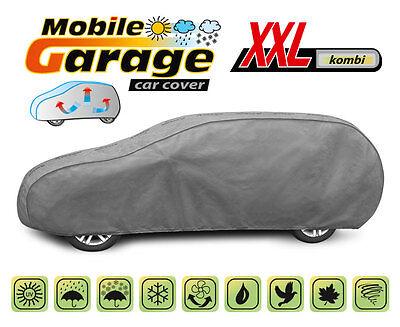 Vollgarage für BMW 5er G30 Stufenheck Limousine 4-türer 09.16
