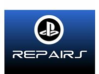 PRO PS4 / PS5 REPAIRS - SAME DAY - HDMI - BLOD - LASERS - WARRANTY!