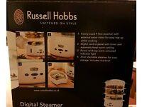 Russell Hobbs Digital Food Steamer