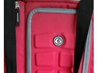 Innovator sports / gym carry all fitness bag