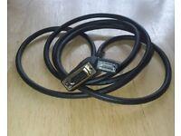 HDMI / DVI Cable