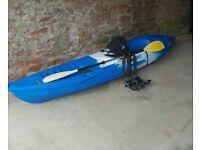 Feelfree Gemini kayak