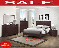 bedroom furniture sets, 2146-1 bedroom