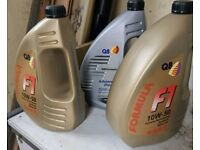 Car engine oil for sale