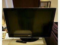 LG 32LD420 1080p HD LCD TV