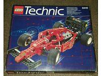 Lego Technics 8440 Formula flash