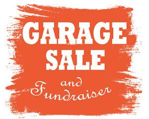 Vente de Garage/ Garage Sale