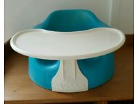 Original Bumbo Seat and Tray