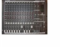 Mixer Behringer eurorack mx2642a