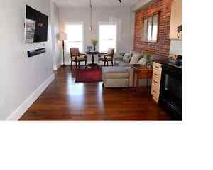 Downtown 2 Bedroom With Balcony 224 Wellington St Available NOW