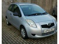 Toyota Yaris T2 1.0L VVTI 2006 £995