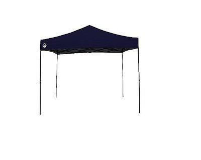 Bravo Sports 159672 Instant Canopy, Midnight Blue, 12 x 12-Ft. 159672 -  184455 Bravo Sports Canopy