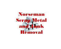 Norseman Scrap Metal, Junk Removal and Cleaning services