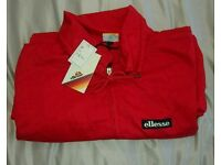Brand new Ellesse jacket with tags