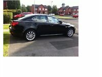Lexus IS 220d SE (not to be missed)