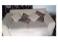 John Lewis Sofa Bed (Must go today)