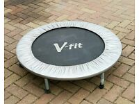 *URGENT*- Outdoor V-fit trampoline in great condition