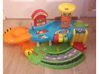 Vtech Toot Toot Car Garage And Car