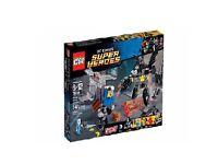 Lego dc comics super heros set